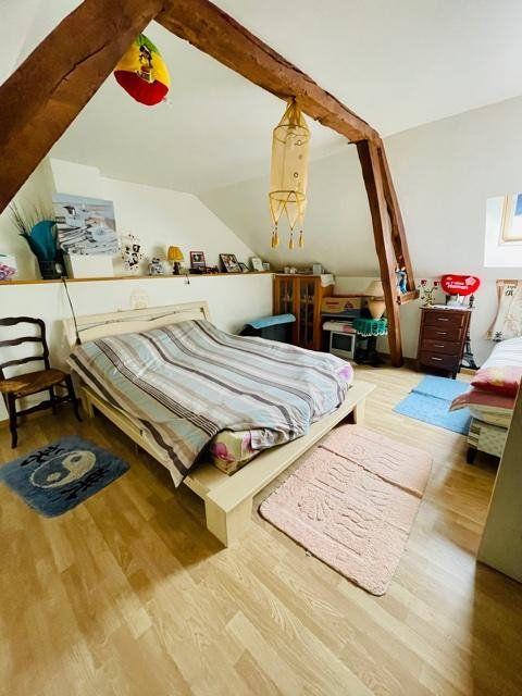Maison à vendre 3 90m2 à Le Mesnil-Saint-Firmin vignette-6