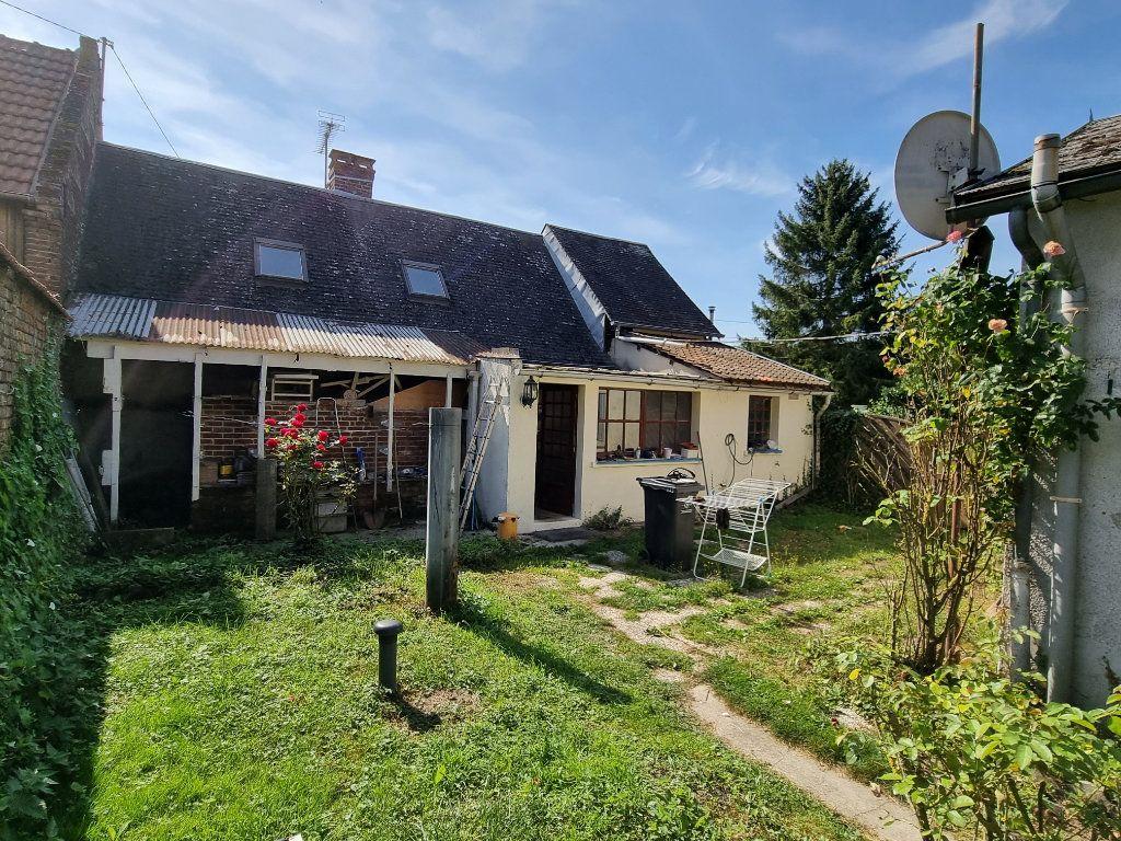 Maison à vendre 2 65m2 à Becquigny vignette-2