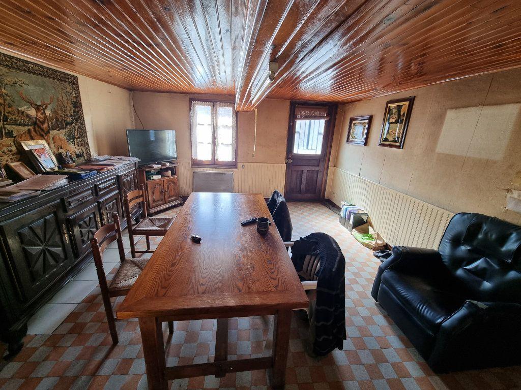 Maison à vendre 2 65m2 à Becquigny vignette-5