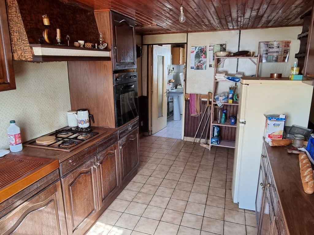 Maison à vendre 2 65m2 à Becquigny vignette-6