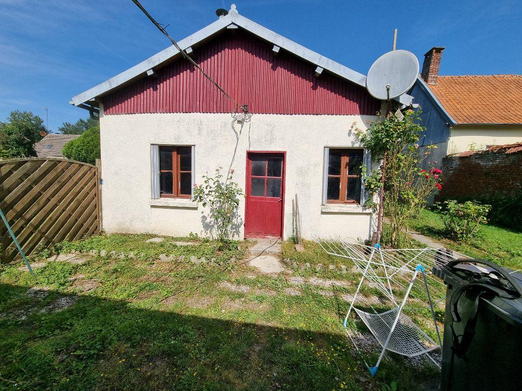 Maison à vendre 2 65m2 à Becquigny vignette-9