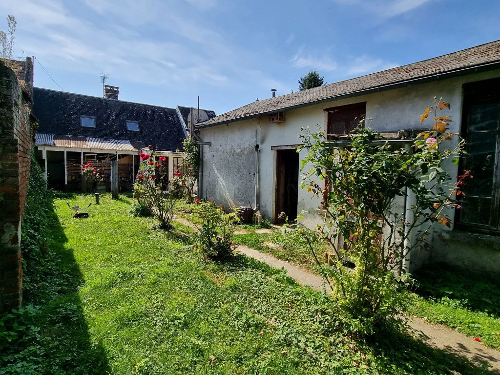 Maison à vendre 2 65m2 à Becquigny vignette-10