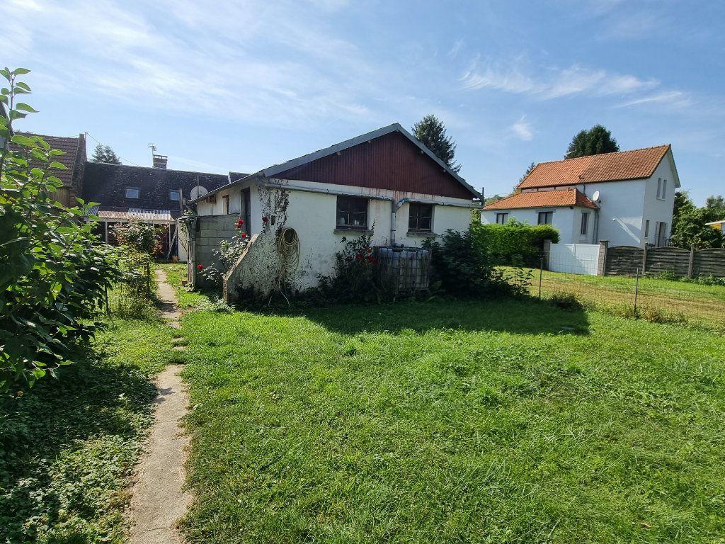 Maison à vendre 2 65m2 à Becquigny vignette-11