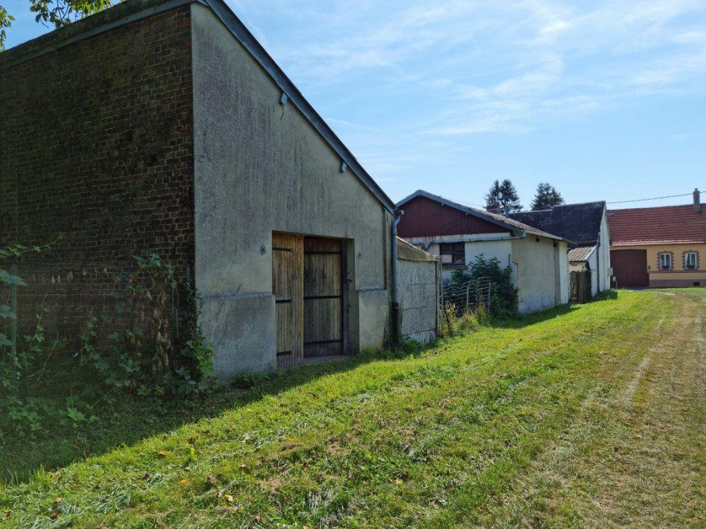 Maison à vendre 2 65m2 à Becquigny vignette-13