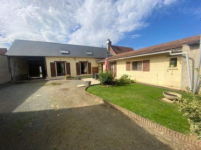Maison à vendre 5 130m2 à Sains-Morainvillers vignette-1