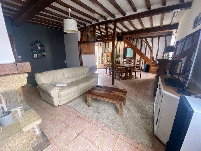 Maison à vendre 5 130m2 à Sains-Morainvillers vignette-2