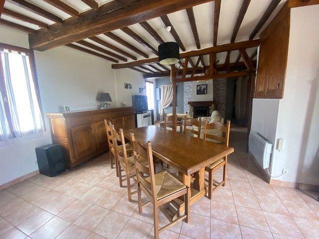 Maison à vendre 5 130m2 à Sains-Morainvillers vignette-3