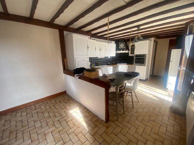 Maison à vendre 5 130m2 à Sains-Morainvillers vignette-4