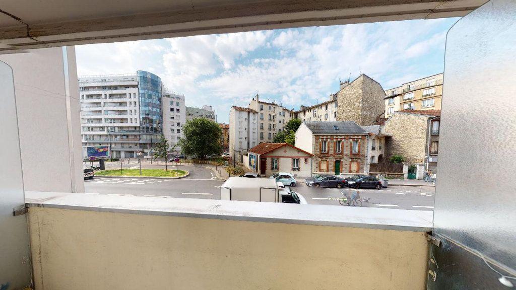 Appartement à louer 1 22.45m2 à Boulogne-Billancourt vignette-1