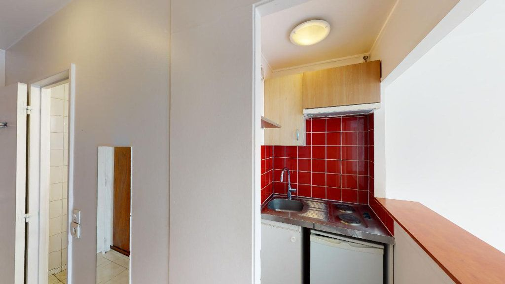 Appartement à louer 1 22.45m2 à Boulogne-Billancourt vignette-4