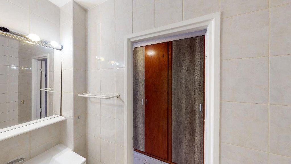 Appartement à louer 1 22.45m2 à Boulogne-Billancourt vignette-5