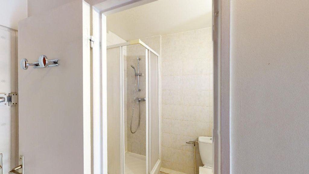 Appartement à louer 1 22.45m2 à Boulogne-Billancourt vignette-6