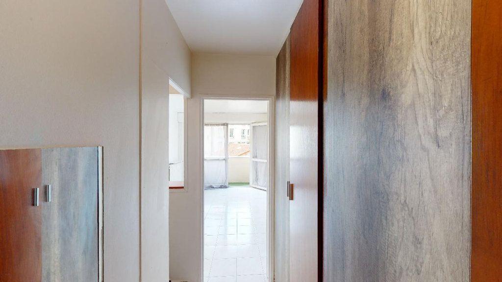 Appartement à louer 1 22.45m2 à Boulogne-Billancourt vignette-7