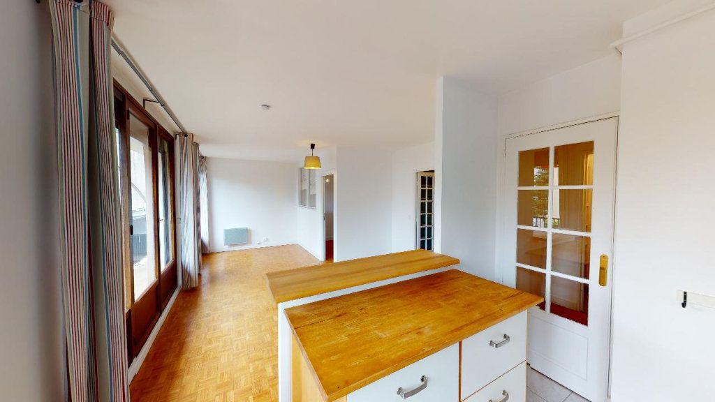 Appartement à louer 2 45.4m2 à Boulogne-Billancourt vignette-4