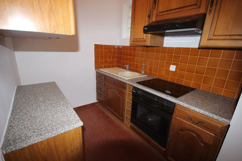 Appartement à louer 2 43m2 à Boulogne-Billancourt vignette-5