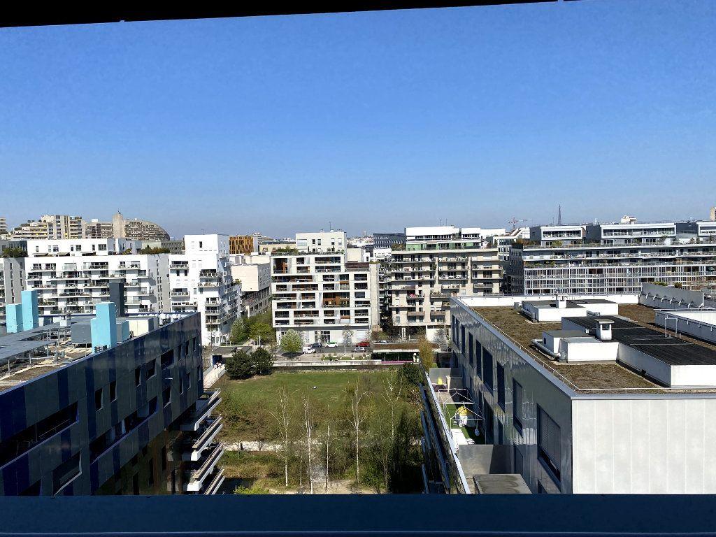 Appartement à louer 3 69.5m2 à Boulogne-Billancourt vignette-1
