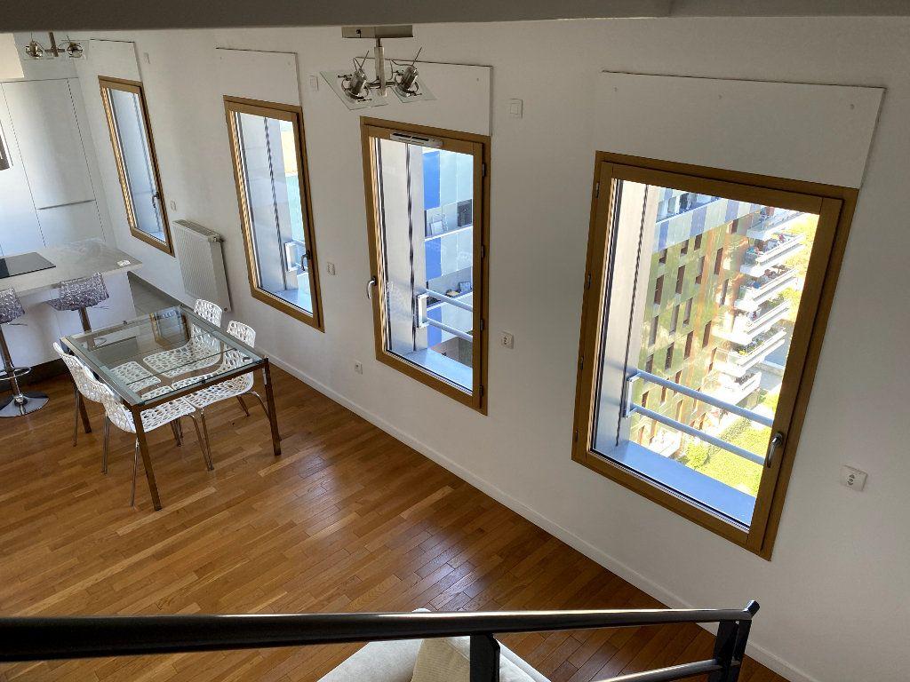 Appartement à louer 3 69.5m2 à Boulogne-Billancourt vignette-6