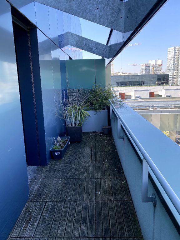 Appartement à louer 3 69.5m2 à Boulogne-Billancourt vignette-8
