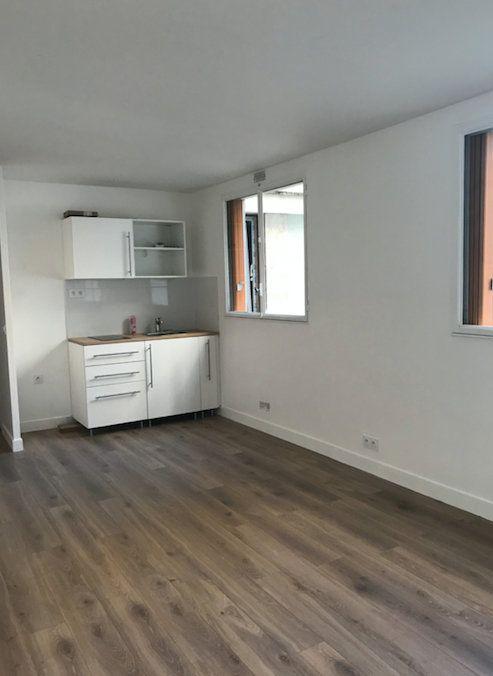 Appartement à louer 1 28.38m2 à Boulogne-Billancourt vignette-3