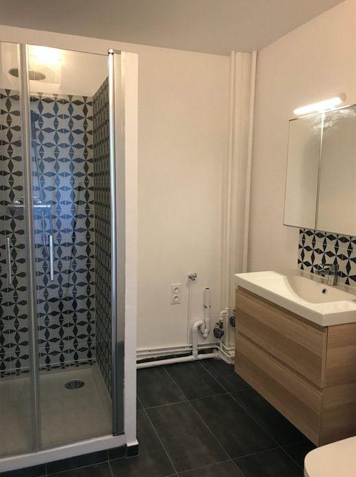 Appartement à louer 1 28.38m2 à Boulogne-Billancourt vignette-4