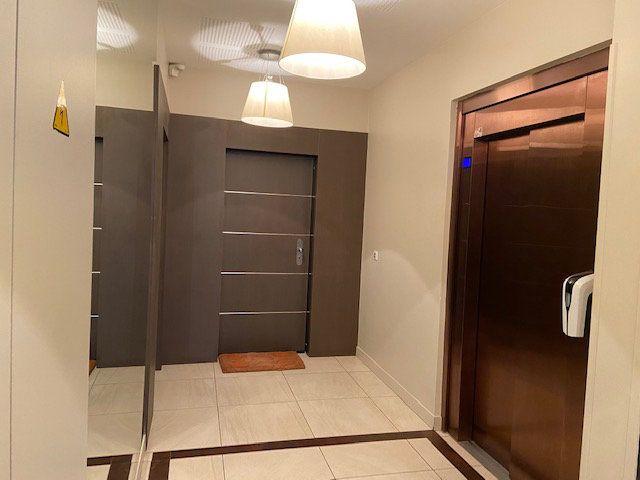 Appartement à louer 1 31m2 à Boulogne-Billancourt vignette-6