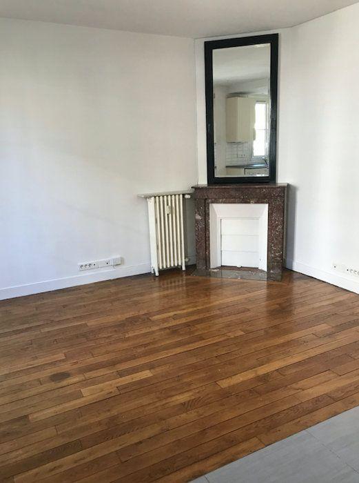 Appartement à louer 2 39.53m2 à Boulogne-Billancourt vignette-1