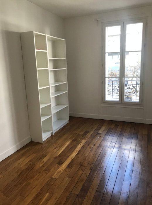 Appartement à louer 2 39.53m2 à Boulogne-Billancourt vignette-3