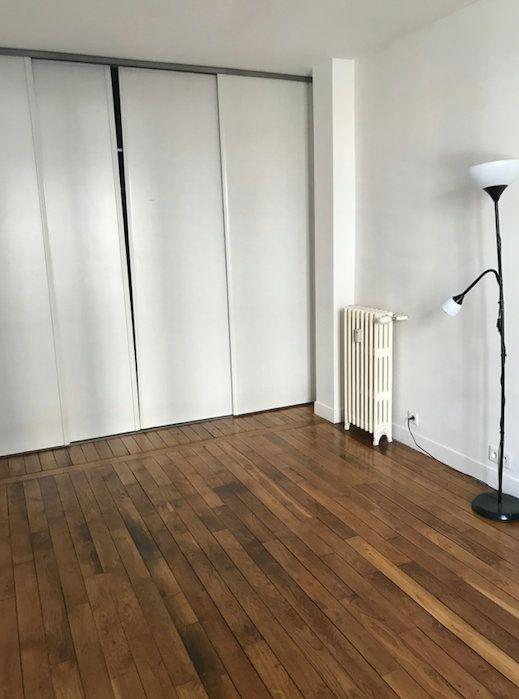 Appartement à louer 2 39.53m2 à Boulogne-Billancourt vignette-4