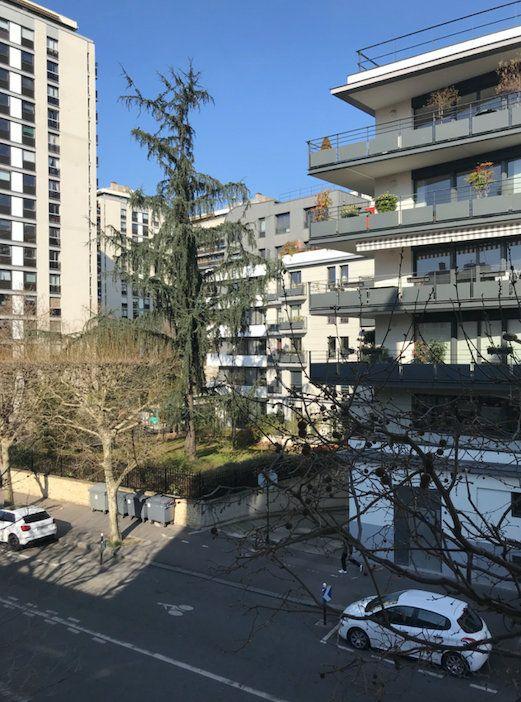 Appartement à louer 2 39.53m2 à Boulogne-Billancourt vignette-5