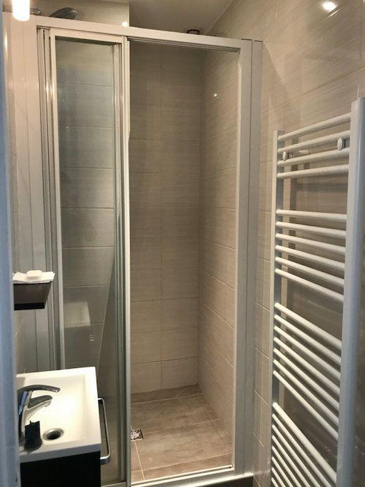 Appartement à louer 2 39.53m2 à Boulogne-Billancourt vignette-6