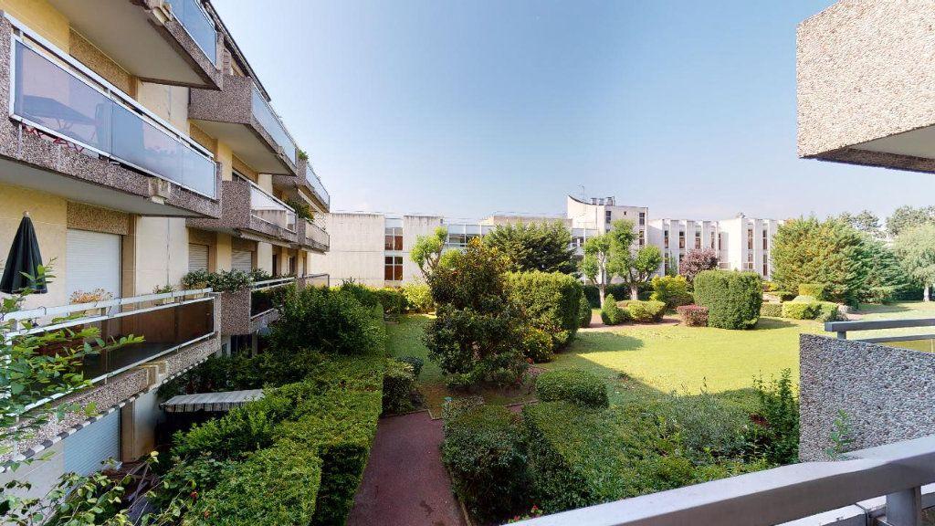 Appartement à louer 2 49.69m2 à Boulogne-Billancourt vignette-1