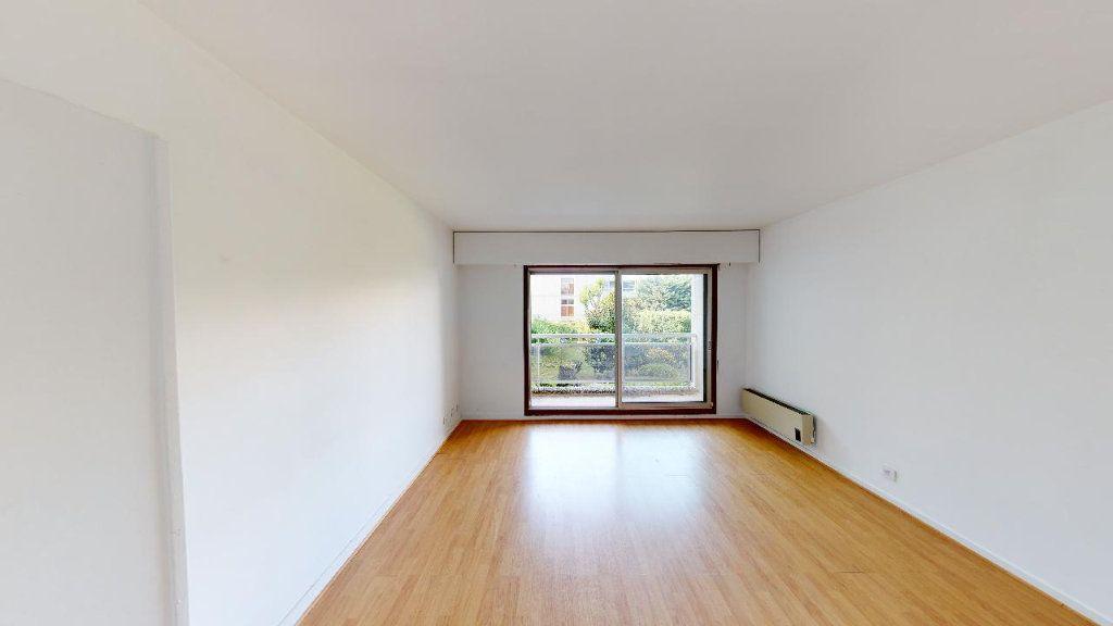 Appartement à louer 2 49.69m2 à Boulogne-Billancourt vignette-3