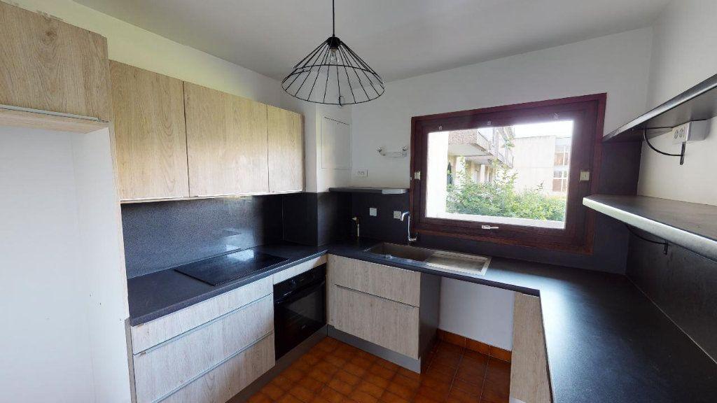 Appartement à louer 2 49.69m2 à Boulogne-Billancourt vignette-4