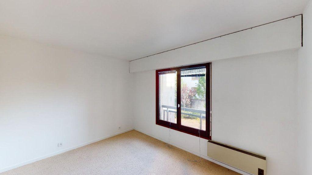 Appartement à louer 2 49.69m2 à Boulogne-Billancourt vignette-7