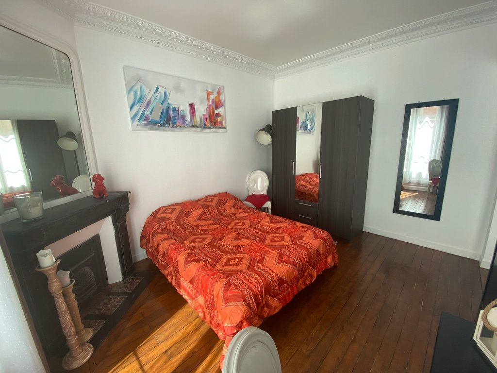 Appartement à louer 2 38.14m2 à Boulogne-Billancourt vignette-3