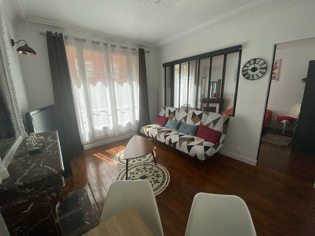 Appartement à louer 2 38.14m2 à Boulogne-Billancourt vignette-4