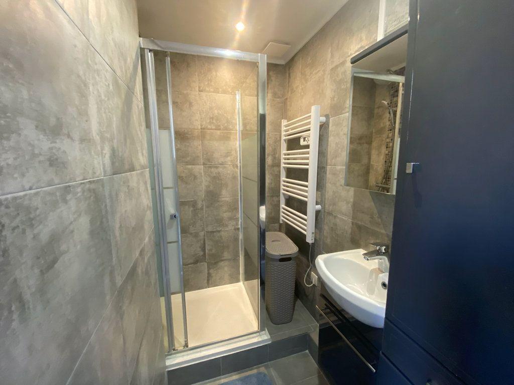 Appartement à louer 2 38.14m2 à Boulogne-Billancourt vignette-5
