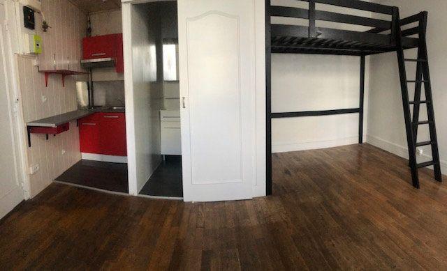 Appartement à vendre 1 20.82m2 à Boulogne-Billancourt vignette-1