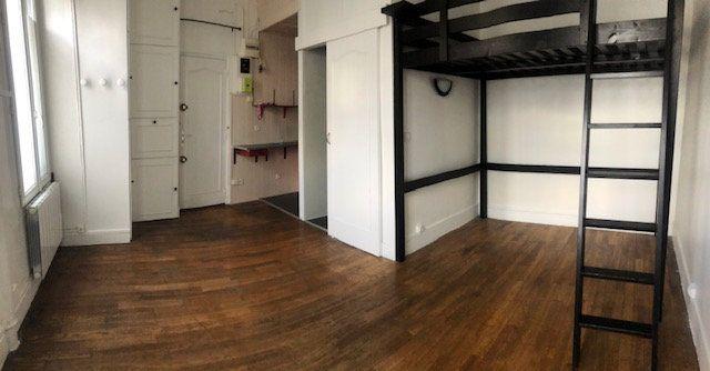Appartement à vendre 1 20.82m2 à Boulogne-Billancourt vignette-2
