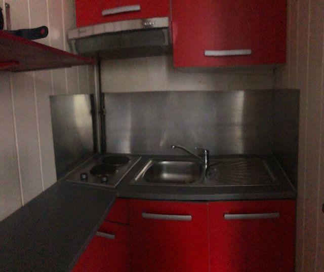 Appartement à vendre 1 20.82m2 à Boulogne-Billancourt vignette-3
