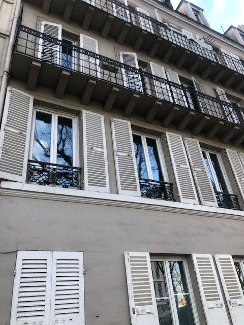 Appartement à vendre 1 20.82m2 à Boulogne-Billancourt vignette-5