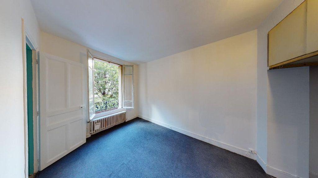 Appartement à vendre 2 31m2 à Boulogne-Billancourt vignette-2