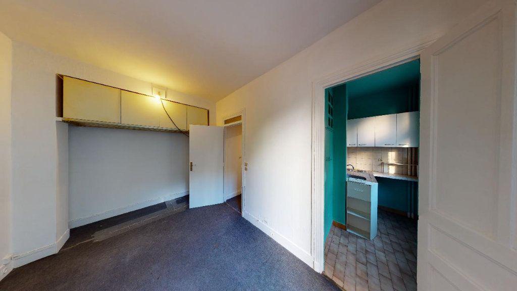 Appartement à vendre 2 31m2 à Boulogne-Billancourt vignette-5