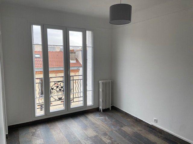 Appartement à louer 1 18.94m2 à Boulogne-Billancourt vignette-1
