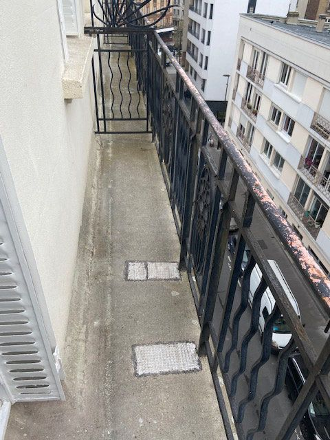 Appartement à louer 1 18.94m2 à Boulogne-Billancourt vignette-2