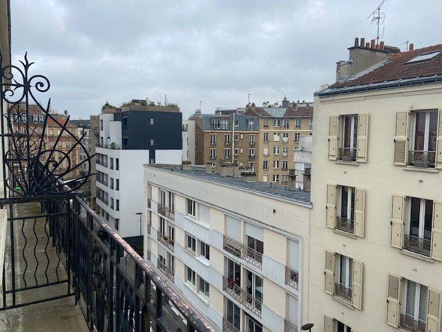 Appartement à louer 1 18.94m2 à Boulogne-Billancourt vignette-3