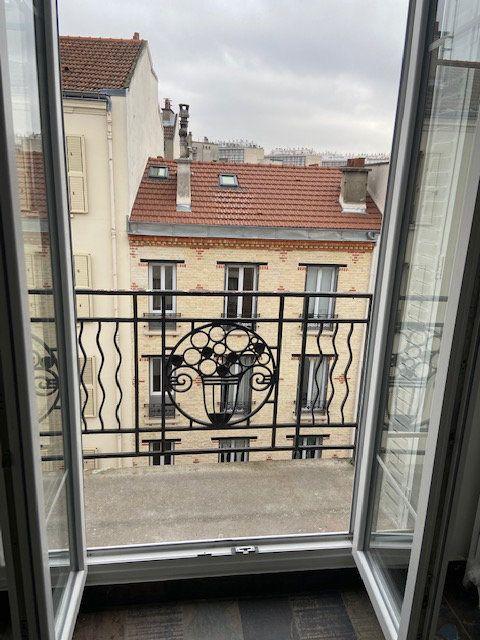 Appartement à louer 1 18.94m2 à Boulogne-Billancourt vignette-4