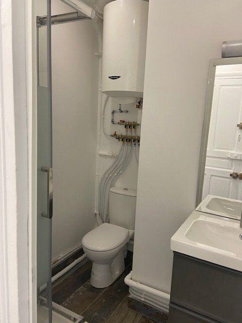 Appartement à louer 1 18.94m2 à Boulogne-Billancourt vignette-6
