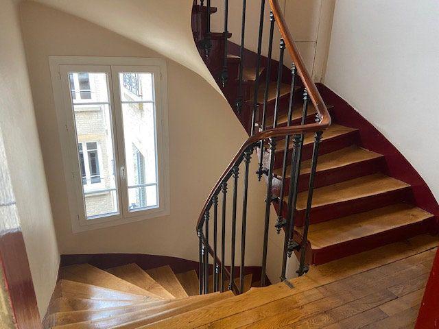 Appartement à louer 1 18.94m2 à Boulogne-Billancourt vignette-8