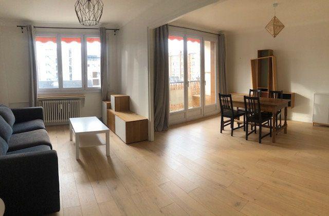 Appartement à louer 3 70.51m2 à Boulogne-Billancourt vignette-1